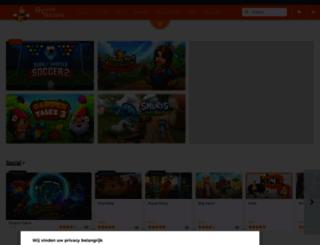 omae60.hyves.nl screenshot