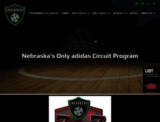 omahasportsacademy.com screenshot