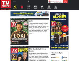 omarpap01.tvguidemagazine.com screenshot