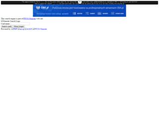 omastar.c0.pl screenshot