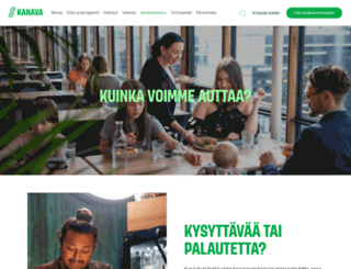 omatmerkit.inex.fi screenshot