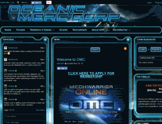 omcmwo.com screenshot