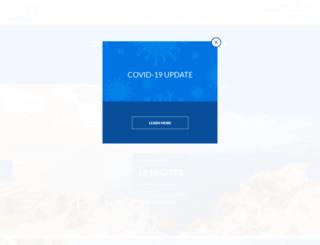 omega.travel screenshot