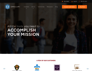 omegafi.com screenshot
