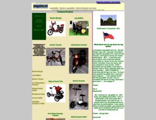 omegastores.com screenshot