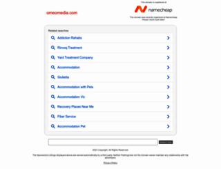 omeomedia.com screenshot
