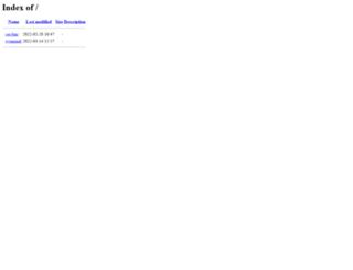 omergunes.com screenshot