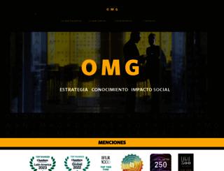 omg.com.do screenshot