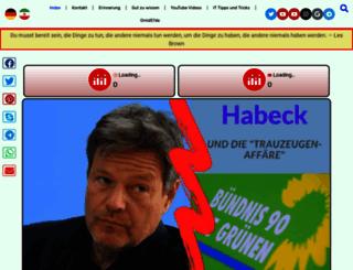 omid57.com screenshot