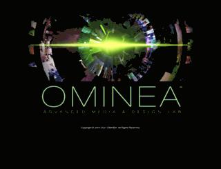 ominea.com screenshot