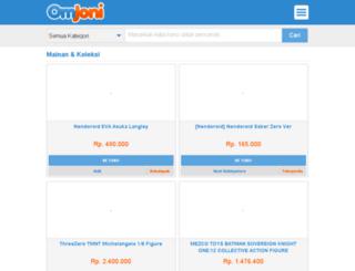 omjoni.com screenshot