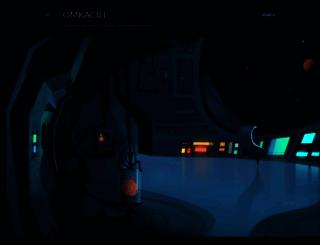 omkacili.blogspot.com screenshot