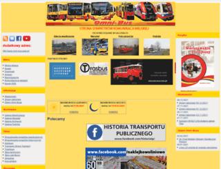 omni-bus.home.pl screenshot