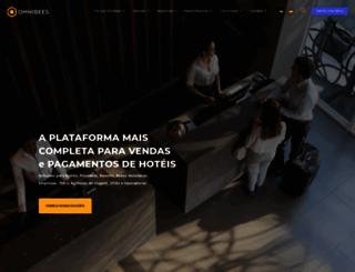 omnibees.com screenshot