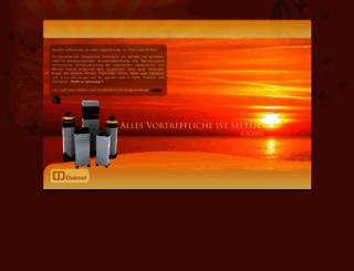 omnidirektionale-lautsprecher.de screenshot