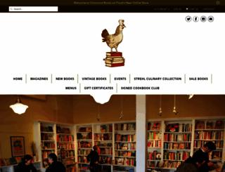 omnivorebooks.com screenshot
