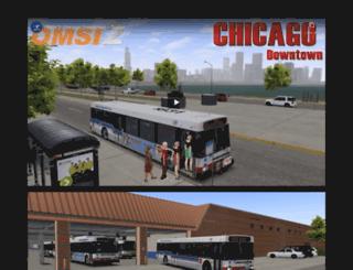 omsi-chicago.com screenshot