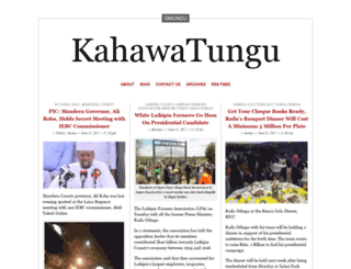 omundukhumundu.wordpress.com screenshot