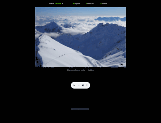 on-ice.it screenshot