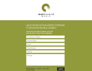 onboard.com screenshot