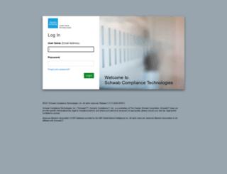 ondemand.compliance11.com screenshot