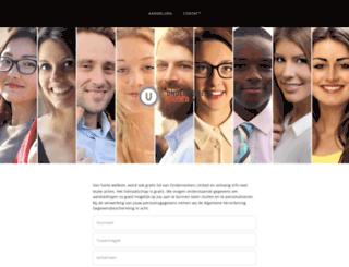 ondernemersunited.nl screenshot