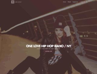 one.hiphop screenshot