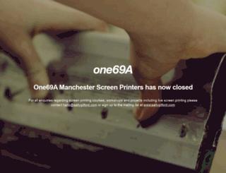 one69a.com screenshot