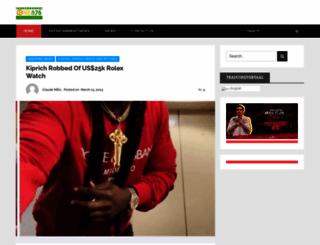 one876entertainment.com screenshot