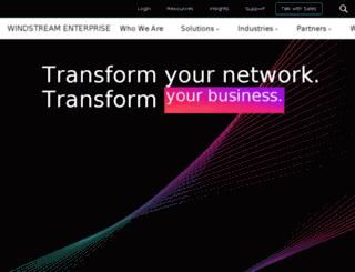 onecommunications.com screenshot