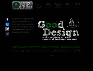 onecompanyaz.com screenshot