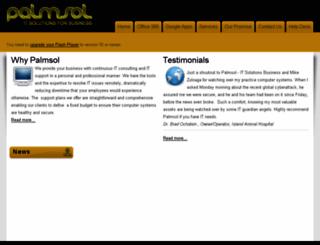 onefeelisting.com screenshot