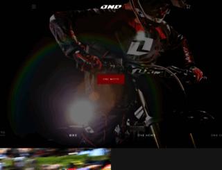 oneindustries.com screenshot