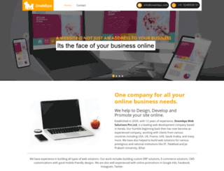 onembps.com screenshot