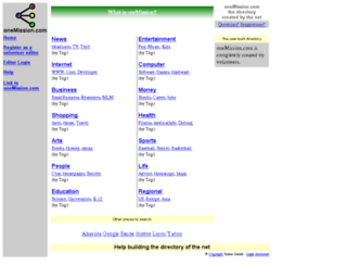 onemission.com screenshot