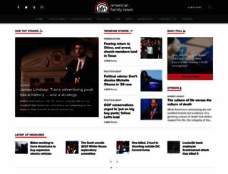 onenewsnow.com screenshot