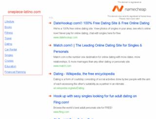 onepiece-latino.com screenshot