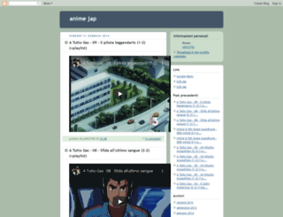 onepiecedatabase.blogspot.com screenshot