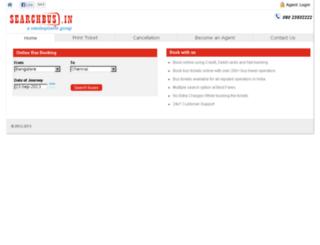 oneshoptravel.com screenshot