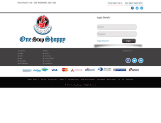 onestopshoppy.com screenshot