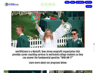 onetruezone.com screenshot