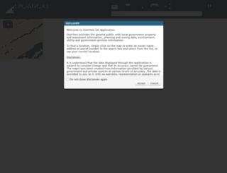 oneview.roanokecountyva.gov screenshot