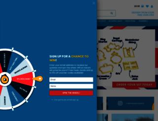 onewayuk.com screenshot