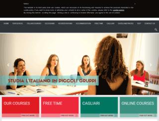 oneworlditaliano.it screenshot