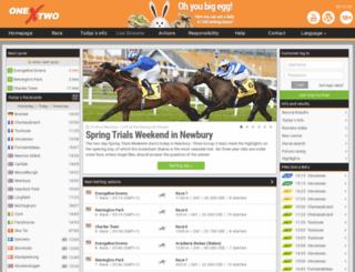 onextwo.com screenshot