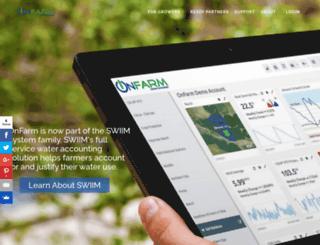 onfarm.com screenshot