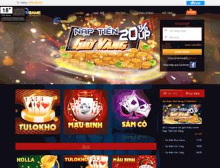 ongame.com.vn screenshot