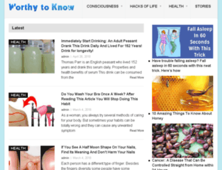 onions.worthytoknow.com screenshot