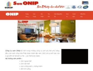 onipmientrung.com screenshot