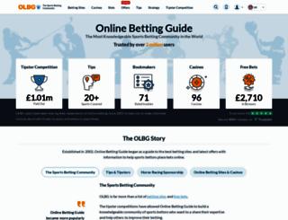 online-betting-guide.co.uk screenshot